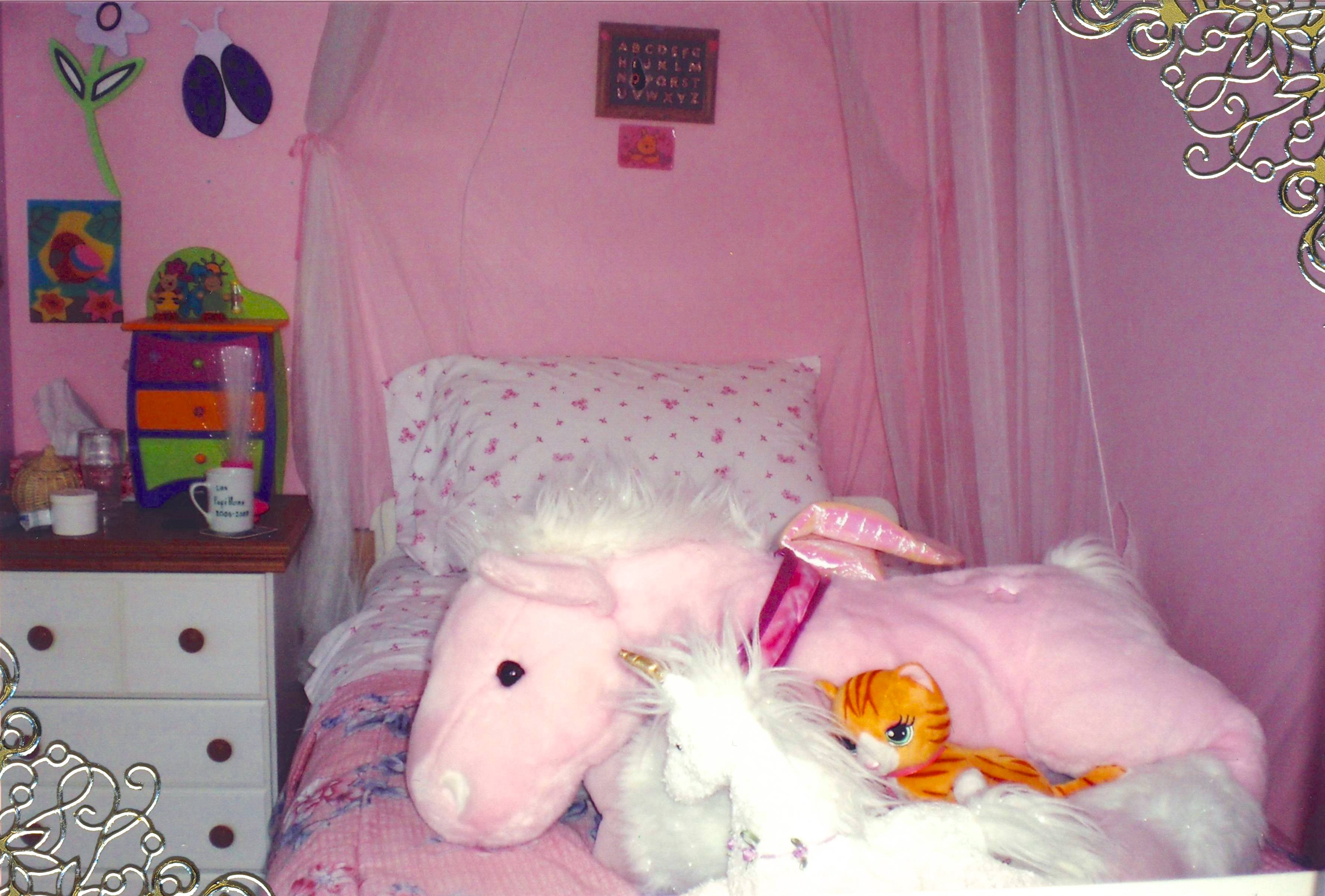 chambre princesse ado lombards - Chambre Princesse Ado