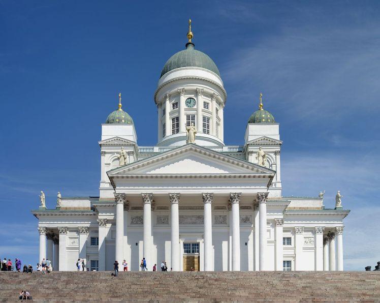 Place du Sénat