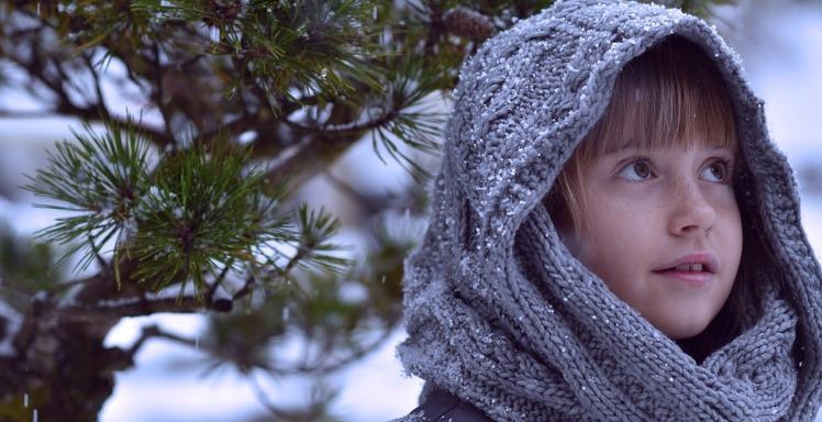 Enfant finlandais