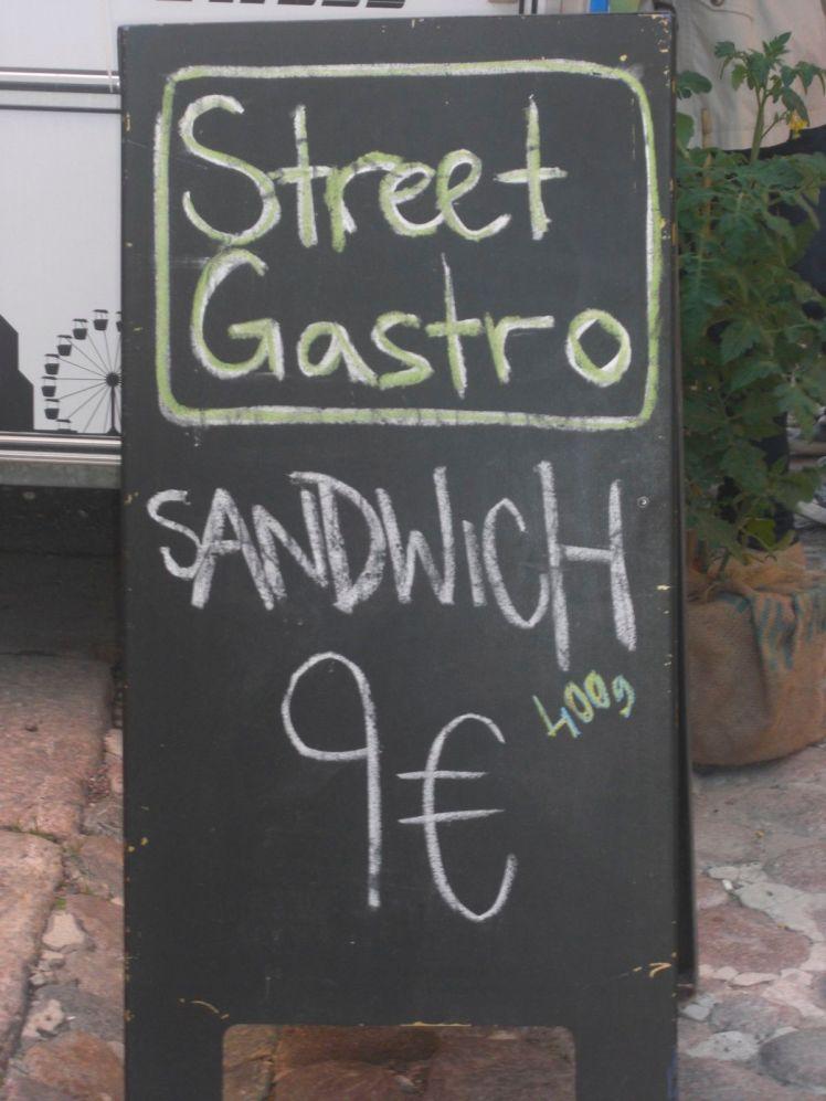 Street Gastro 1