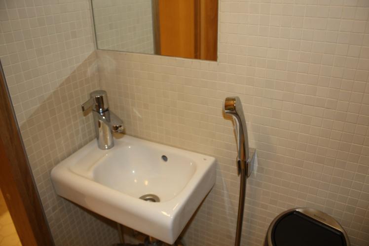 Toilette 3