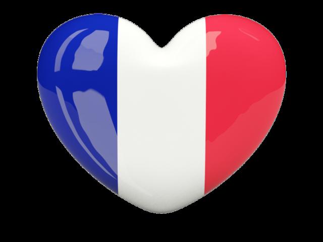 coeur français
