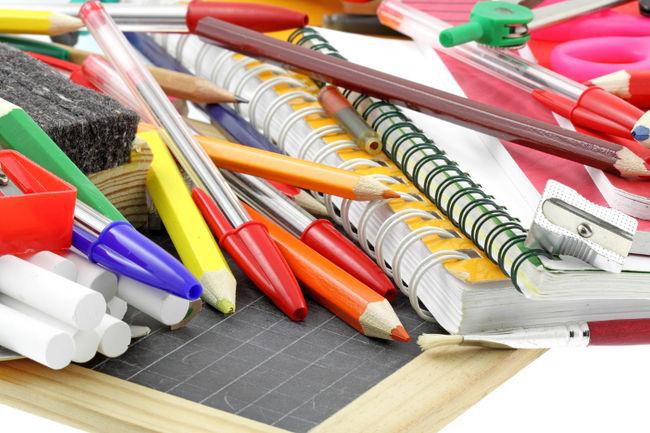 Poutche à crayons