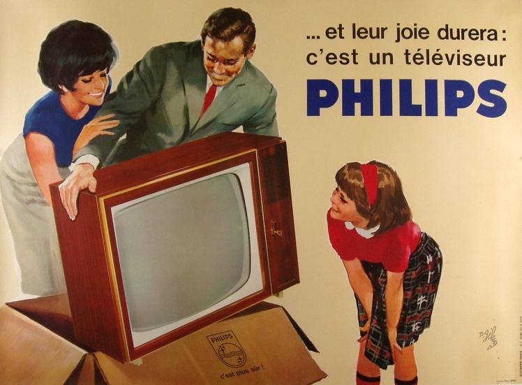 Télévision Philipps