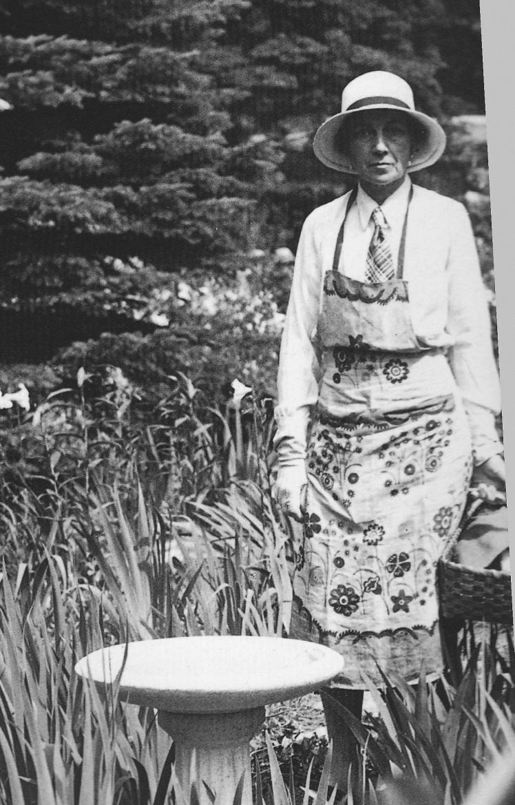 Elsie Reford