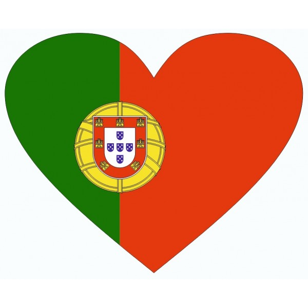 Portugal, coeur