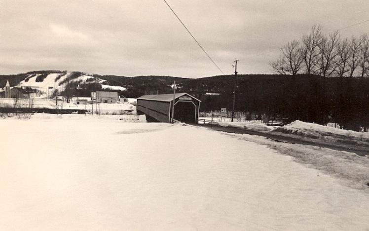 Centre de ski de St-Edgar