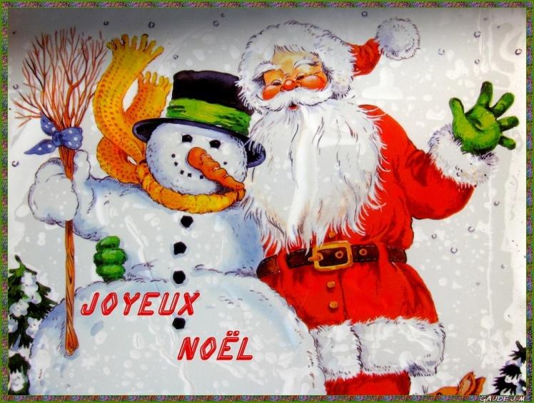 joyeux Noël