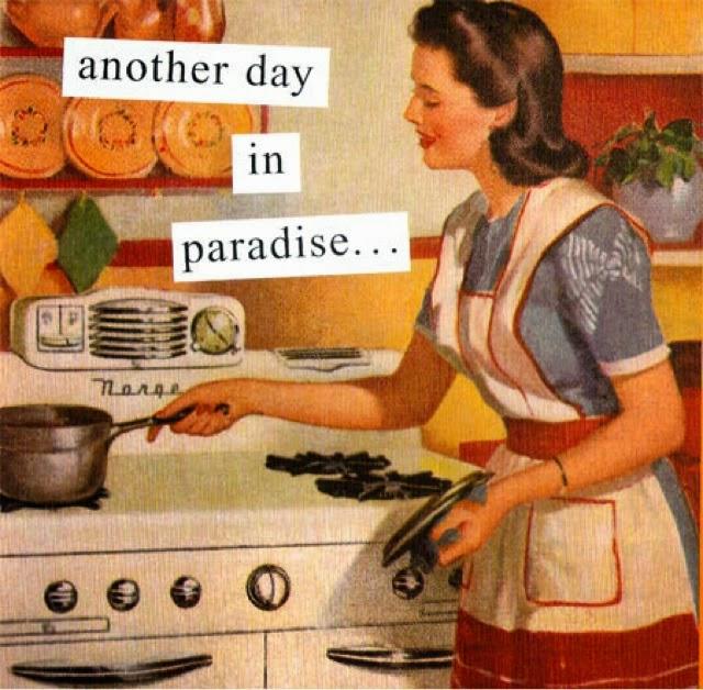 Un autre jour au paradis