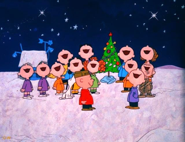 Charlie Brown Noël