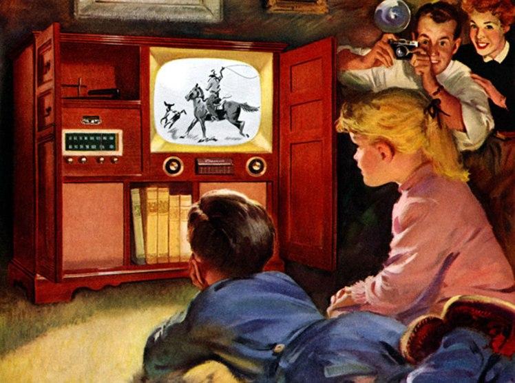 Films de cowboys