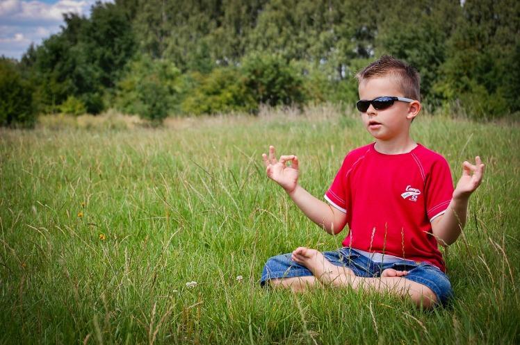 Lionel le zen