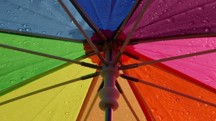 De toutes les couleurs