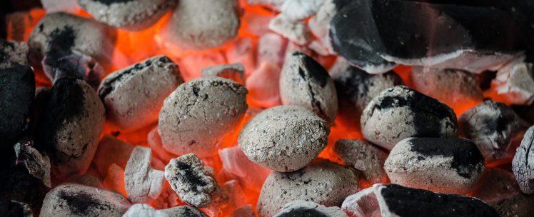 L'appel du charcoal