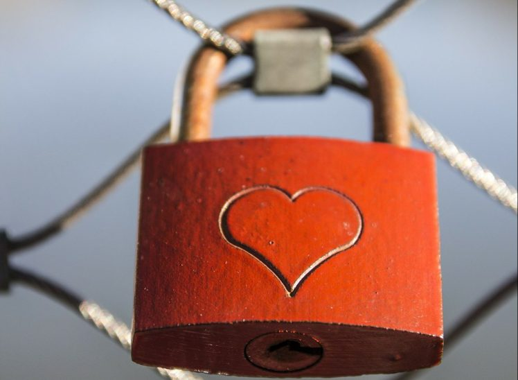 La clef de l'amour