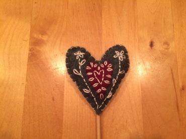 Coeur 8