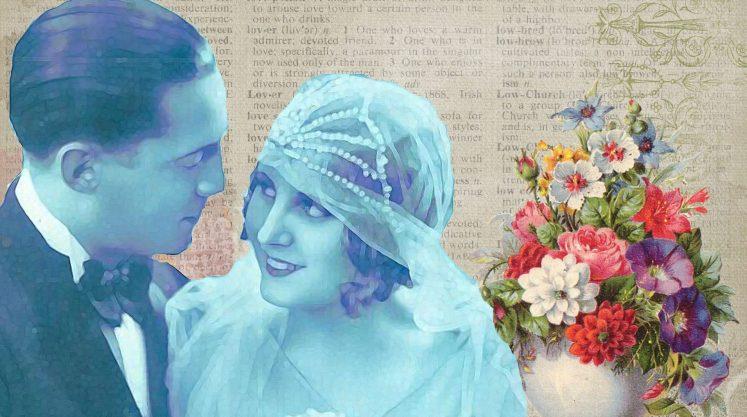 Le mariage selon Adélaïde