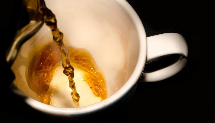 Un peu trop de café