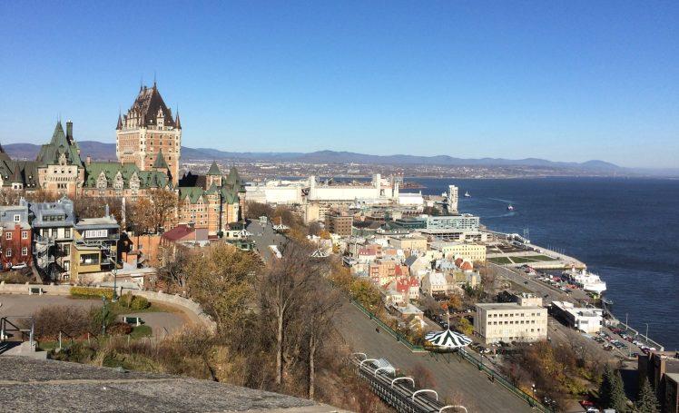 Québec de la Citadelle