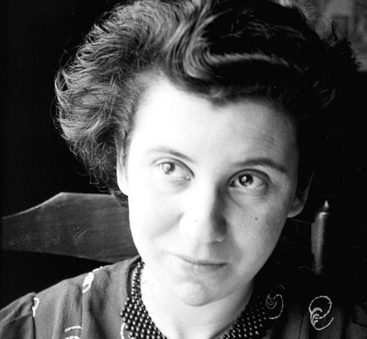 Etty Hillesum_1939