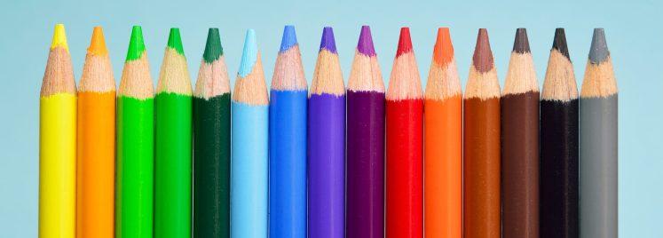 Crayons de bois