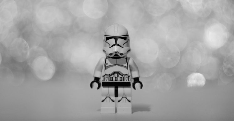 Le petit trooper