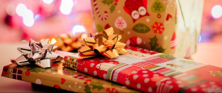 Les cadeaux des éducatrices