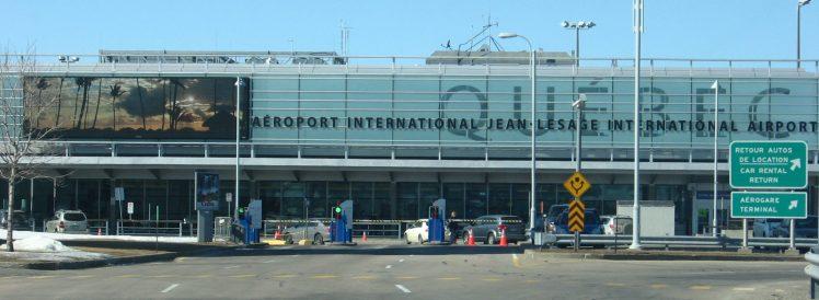 Aéroport Québec