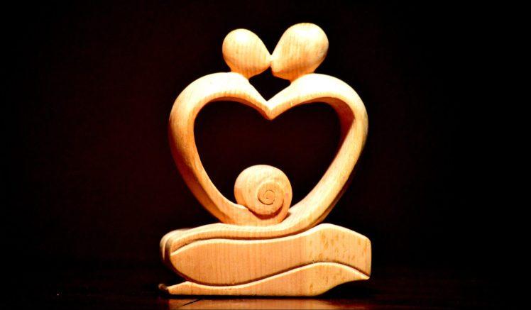 L'amour en cadeau