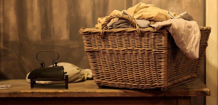 Jour de lavage