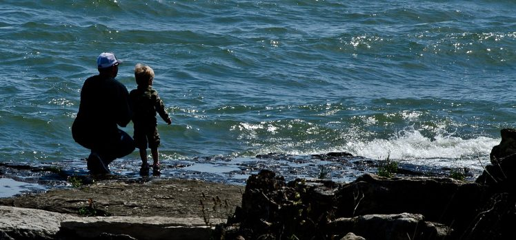 James et Raoul